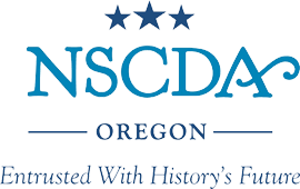 National Society of The Colonial Dames in Oregon